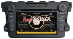 Штатная магнитола Mazda CX-7 - RedPower - Android 4+