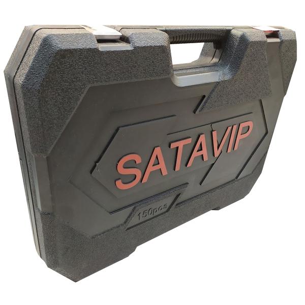 Набор инструмента SATAVIP 150