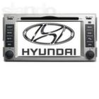 """Long Way"" Штатная автомагнитола Hyundai Santa Fe"