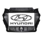 """Long Way"" Штатная автомагнитола Hyundai Santa Fe 2013+"