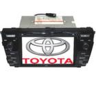 """Long Way"" Штатная автомагнитола Toyota Corolla 2013+"