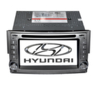 """Long Way"" Штатная автомагнитола Hyundai Grand Starex"