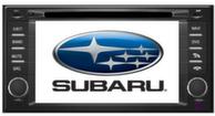 """""""Long Way"""" Штатная автомагнитола Subaru IMPREZA"""