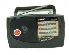 Kipo Радиоприемник KB-308AC