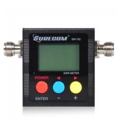 Измеритель мощности и КСВ Surecom SW-102