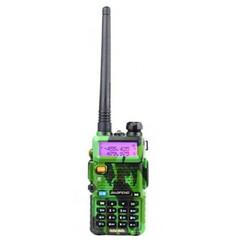 Радиостанция Baofeng UV-5R мощность 8W CAMO
