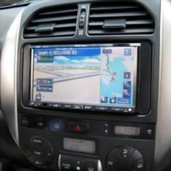 Переходная рамка для Toyota универсальная