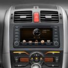 Переходная рамка для Toyota Auris 2 Din