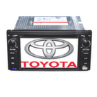 """Long Way"" Универсальная автомагнитола для TOYOTA (Corolla/LandCruiser/Camry/Markll/RAV4)"