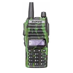 Радиостанция BaoFeng UV-82 мощность 8W CAMO