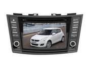 """Штатная автомагнитола """"Long Way"""" Suzuki SWIFT 2011-2013 (ПОД ЗАКАЗ)"""