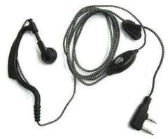 Гарнитура для радиостанций тряпичная TR1