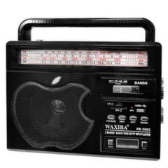 Радиоприемник Waxiba 362URT