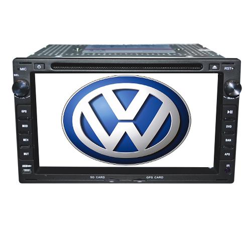 Штатная автомагнитола ФОРСАЖ Volkswagen B5/Bora/Golf4 (ПОД ЗАКАЗ)