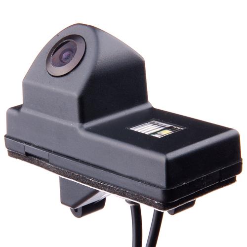"""""""Long Way"""" Штатная камера заднего вида Mark-X, FJ-120/Reiz"""