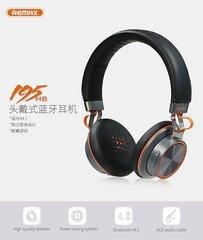 Bluetooth наушники Remax RB-195HB