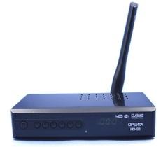 DVB-T2/C приставка Орбита-HD911 + кабельное