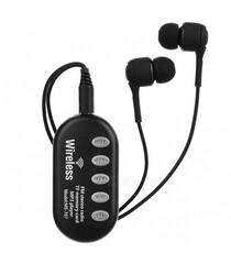 Bluetooth наушники JBL T180